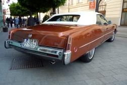 Chevrolet Eldorado
