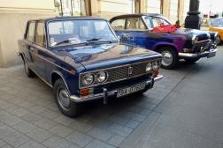 VAZ 2103 Lada