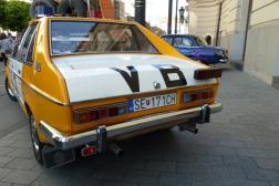 Tatra 613-1/-2 Chromka VB