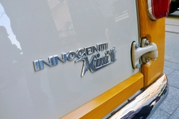 Innocenti Mini T