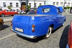 Škoda 1202 Pickup