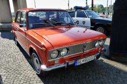 VAZ Lada 1500