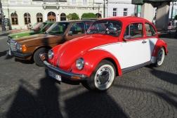 VW 1200 Beetle