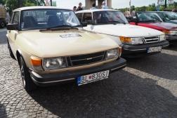 Saab 900 S 16 Valve