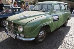 Saab 95 4V