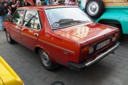 Fiat 131 S Mirafiori