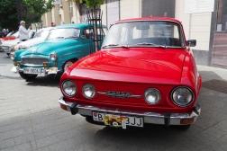 Škoda 110 De Luxe