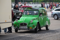 Citroën 2CV6 Club