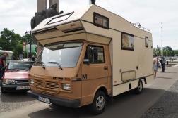VW Lasten-Transporter typ 28/31