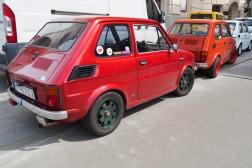 Fiat 126 Bertone