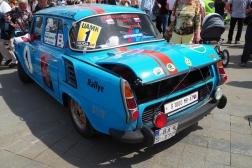 Škoda 1000 MB - A1