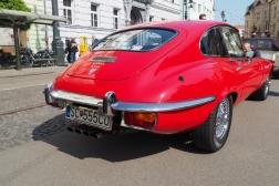 Jaguar E-Type V12