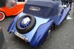 Aero 50 Roadster