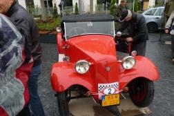 Tatra 57 Roadster