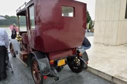 Unic B10 R Limousine
