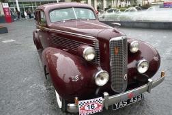 La Salle A50 V8