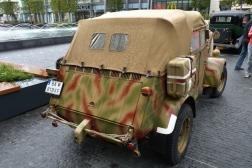 VW Kubelwagen 82 K1