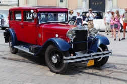 Škoda 860