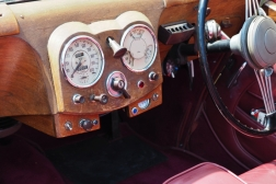 Triumph Roadster 2000